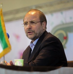 Qalibaf Promises More JCPOA Benefits