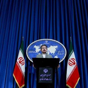 "Fresh US  Attempts to Scuttle JCPOA ""Futile"""