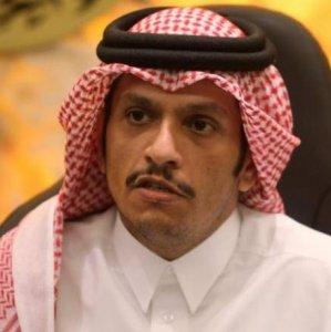 Sheikh Mohammed bin Abdulrahman al-Thani