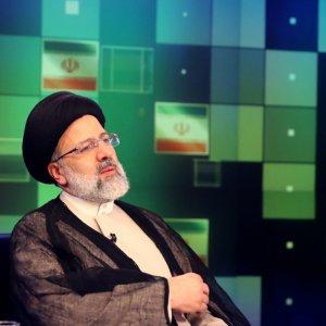 Ebrahim Raeisi