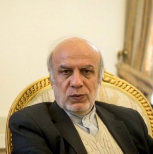 Deputy FM Confers With Afghan Leaders