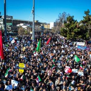 Nationwide Anti-Violence Rallies