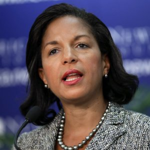 Rice: Scrapping  Iran Deal Would Be Sheer Folly