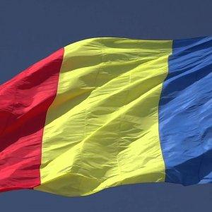 Greetings to Romania