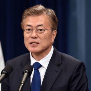 New S. Korean President Congratulated