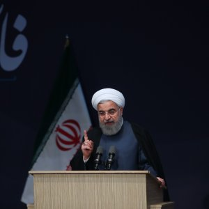 Rouhani: Int'l Interaction Key to Protecting People's Rights