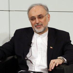 AEOI Chief Underscores Nuclear Progress