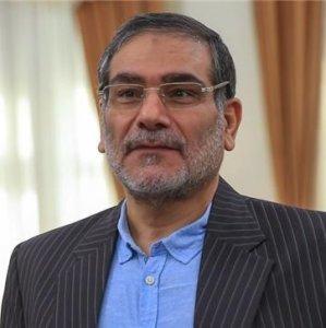 Shamkhani in Damascus for Coordination