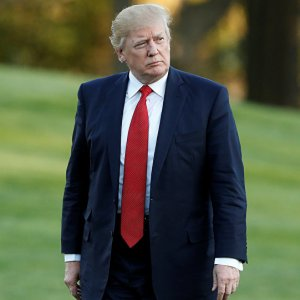 Trump's Ability to Ditch Iran Nuclear Deal in Doubt