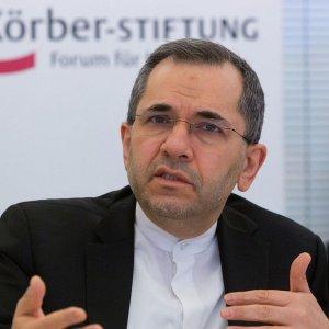 New Round of Political Talks in Bern