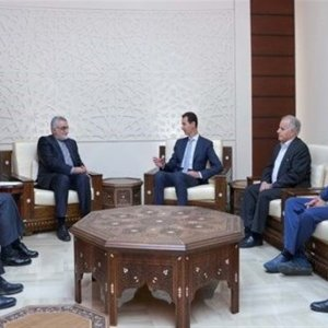 Tehran Ready to Assist Syria's Reconstruction