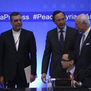 Details of Syria Safe Zones Deal Published