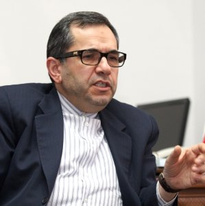 Tehran, Belgrade to Boost Coop.