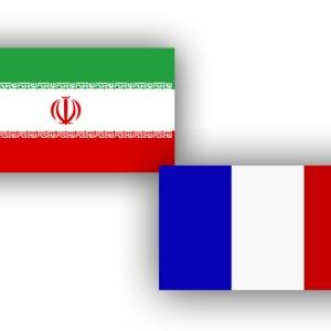 Paris Hosts Political Talks With Tehran