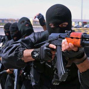 Terror Threats Against Iran Continuing