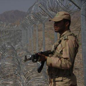 Cross-Border Terror Attack Kills 2 in SE