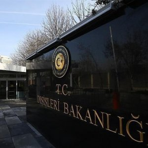 Turkey Sets Stores by Iran's Stability