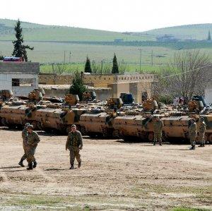 Turkey: Iran Supports Potential Turkish Operation in North Iraq