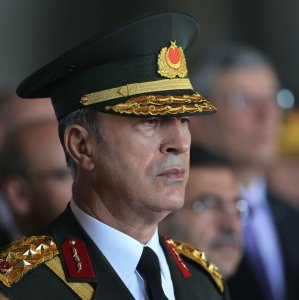 Turkish Military Mission to Visit