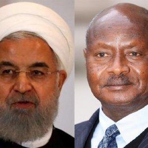 President Sends Message to Uganda