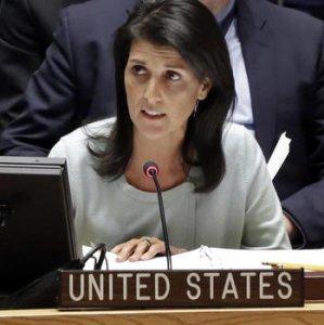 US Allegations Preposterous, Diversionary Tactics