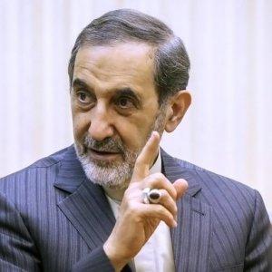 Velayati Dismisses Saudi, Turkish Rhetoric