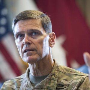 US Pushing for Regional Alliance Against Iran