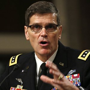 US General Signals Support for Nuclear Agreement