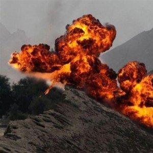 Military Stages Drills Near Northwest Border
