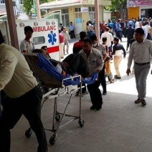 Injury Toll Rises in Yasuj Quake