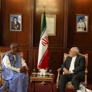 Sierra Leone Seeks Enhanced Ties