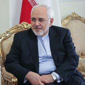 Zarif in Moscow for Caspian Talks