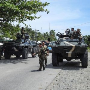At Least 44 Militants Killed in Clash With Philippine Troops