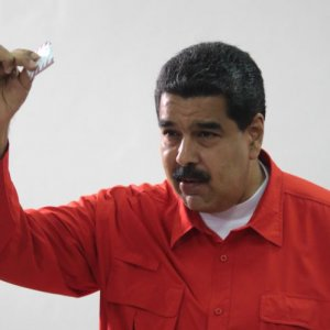 Venezuela Opens Disputed Constituent Assembly