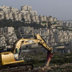 According to Israeli media, the country's ministery of housing and construction announced the launching of a campaign  to promote the building of the 300,000 new settlement units in East Beit-ul-Moqaddas.