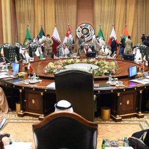 Kuwait Leader Says (P)GCC Structure Needs Change