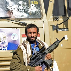 Former Yemen President Ali Abdullah Saleh Killed