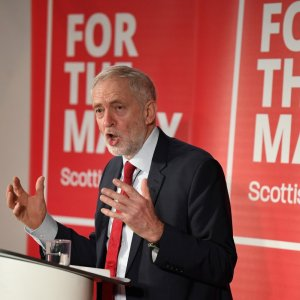 Brits Told to Brace for Election Next Year, Labour Leader Corbyn Says