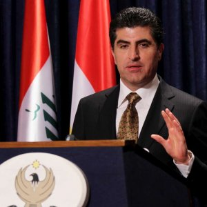 Barzani Departs, Leaving Nephew With Hard Part