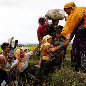 Myanmar Bars UN Human Rights Investigator