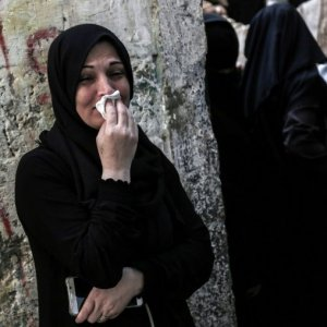 Tensions Rise After Israel Blows Up Tunnel From Gaza