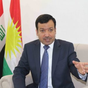 Speaker of Iraqi Kurdish Parliament Quits