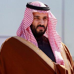 Saudi Crown Prince Buys $450m Da Vinci Painting