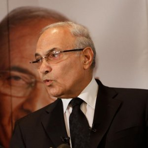 UAE Gov't Deports Egypt Presidential Hopeful Shafiq