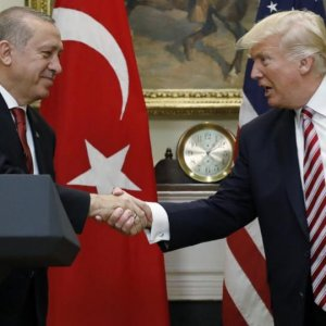 US Cutting Off Arms Supply to Kurds Fighting in Syria