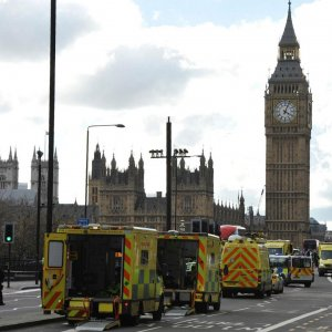 Threat of Terrorism in UK Reaches 'Scale We've Not Seen Before'