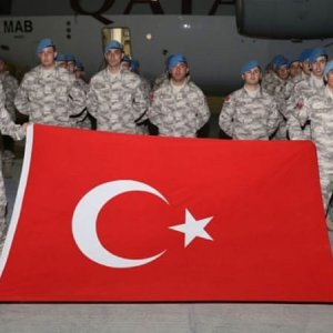 Turkey plans to gradually increase the number of its forces in Qatar to 3,000.