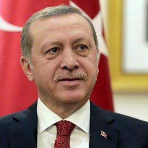President Erdogan Going to Greece