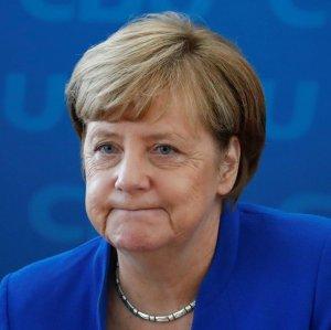 Merkel's Coalition Woes Multiply as Ally Weakened