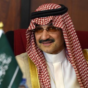 Wealthiest Saudi Prince Reportedly Pressured to Pay $6b for Freedom